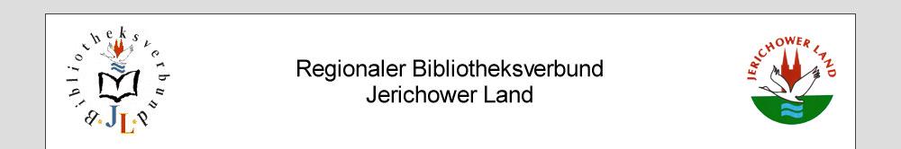 Regionaler Bibliotheksverbund Jerichower Land