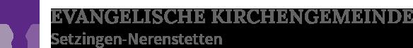 Kirchengemeinde & Gesamtkirchengemeinde