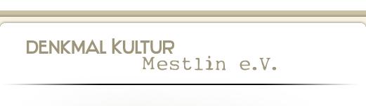Denkmal Kultur Mestlin e.V. i.G.