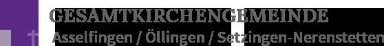 Evangelische Kirchengemeinde Asselfingen