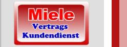 Ersatzteil / Zubehör / Reparatur - Miele