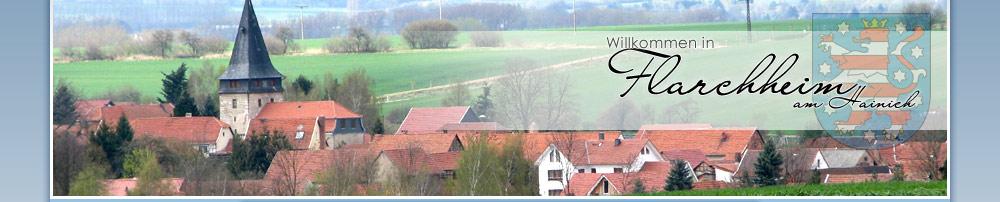 Gemeinde Flarchheim