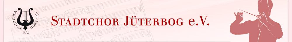 Stadtchor Jüterbog