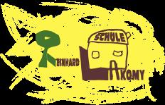 Förderschule Reinhard Lakomy