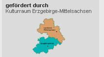Kulturraum Erzgebirge-Mittelsachsen