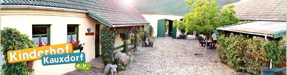 Kinderhof Kauxdorf