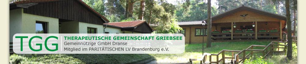 Therapeutische Gemeinschaft Griebsee GmbH