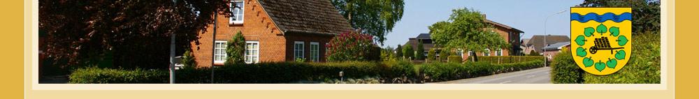 Gemeinden Fredesdorf / Amt Leezen