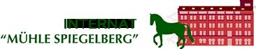 Internat Mühle Spiegelberg