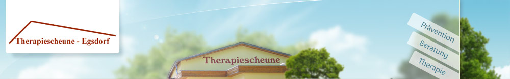 Therapiescheune Egsdorf