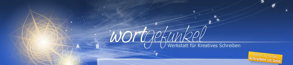 wortgefunkel/ Werkstatt für Kreatives Schreiben