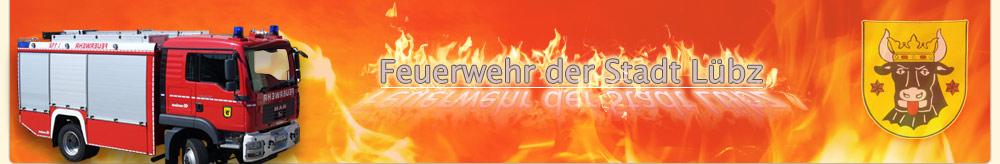 Freiwillige Feuerwehr Lübz
