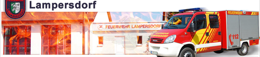 Freiwillige Feuerwehr Lampersdorf