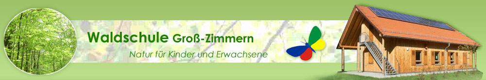 Förderverein Waldschule Groß-Zimmern e.V.