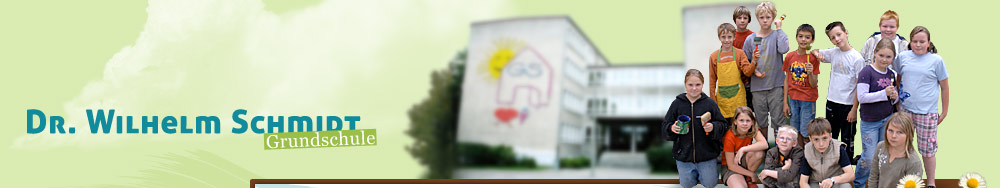Grundschule Dr. W. Schmidt Wegeleben
