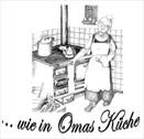 wie in Omas Küche