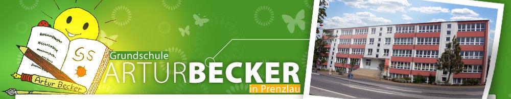 "Grundschule ""Artur Becker"" Prenzlau"