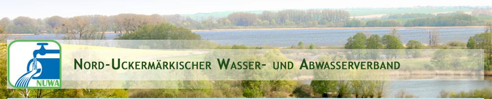 Nord-Uckermärkischer Wasser- und Abwasserverband