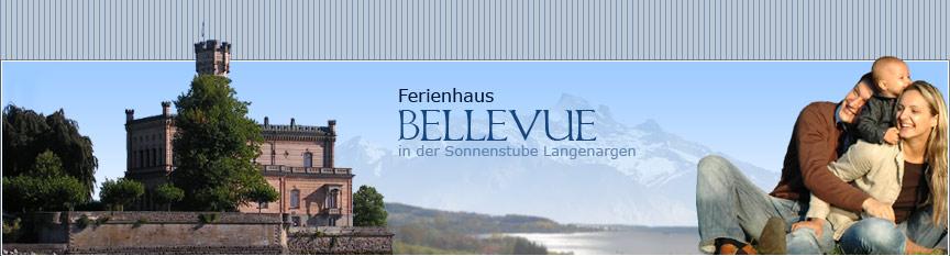 Sonnenstube am Bodensee - Ferienwohnung Langenmargen