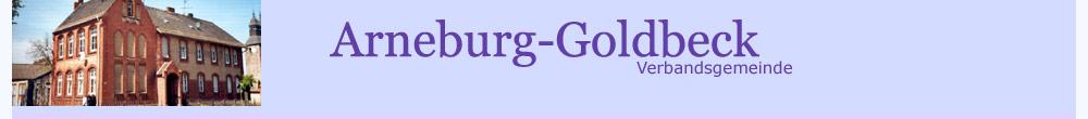 Verbandsgemeinde Arneburg-Goldbeck