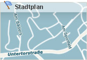 Stadtplan