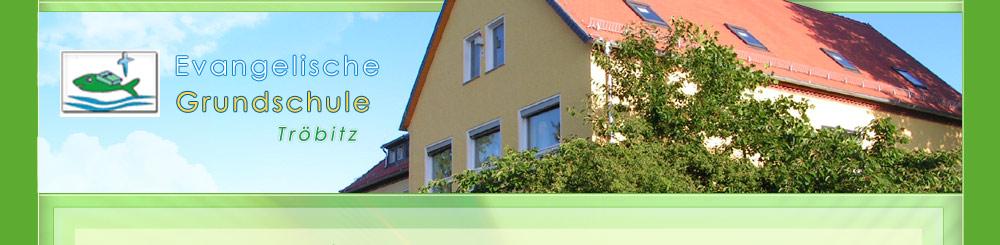 Evangelische Grundschule Tröbitz