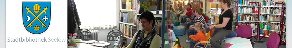 Stadtbibliothek Seelow