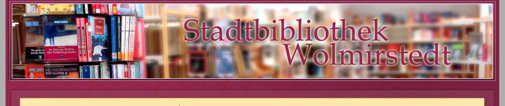 Stadtbibliothek Wolmirstedt