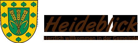 Heideblick