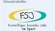 Freiwilliges Soziales Jahr im Sport