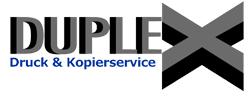 Duplex - Druck- und Kopierservice