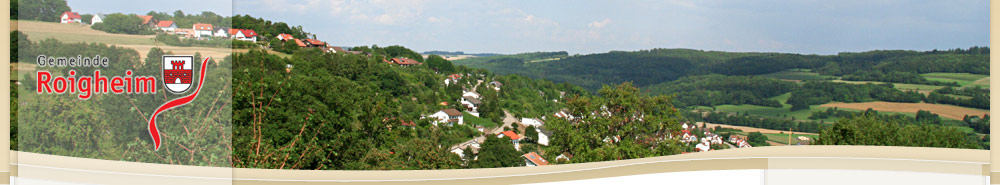 Gemeinde Roigheim