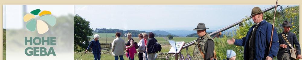 Fremdenverkehrsverein Geba e.V.