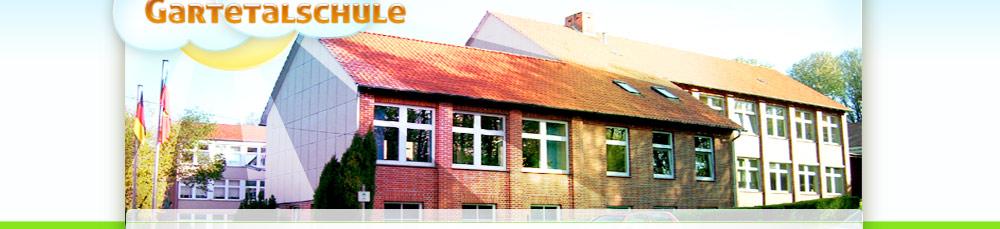 Grundschule Gartetalschule