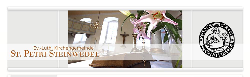 Ev.-Luth. Kirchengemeinde St. Petri Steinwedel