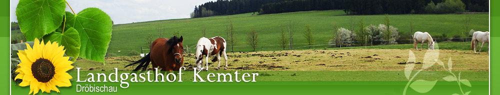 Landgasthof Kemter