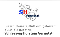 Schleswir-Holstein Vernetzt