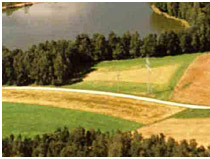 Campingplatz beim Naturerlebnisbad im Kemnather Land GmbH