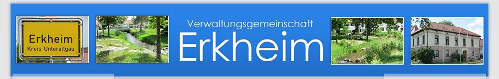Verwaltungsgemeinschaft Erkheim