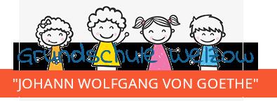 """Grundschule Welzow """"Johann Wolfgang von Goethe"""""""