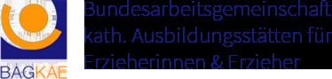 Bundesarbeitsgemeinschaft kath. Ausbildungsstätten für Erzieherinnen/Erzieher BAG KAE