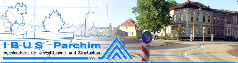 IBUS Parchim GmbH - Ingenieur für Umwelttechnik und Straßenbau