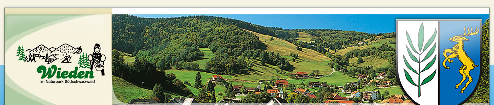 Gemeinde Wieden / Schwarzwald