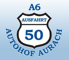 Autohof Aurach