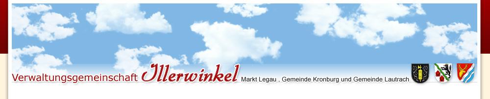 Verwaltungsgemeinschaft Illerwinkel