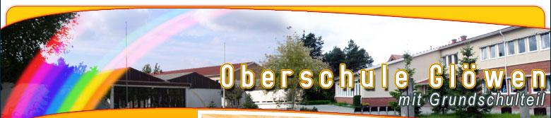 Oberschule mit Grundschulteil Glöwen