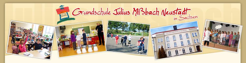 Grundschule Julius Missbach Neustadt