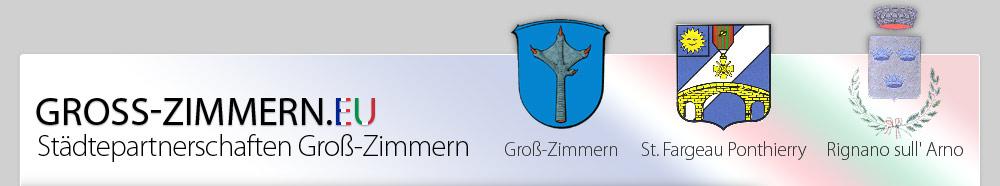 Gemeinde Groß-Zimmern