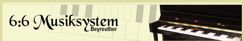 Beyreuther Musikprinzip