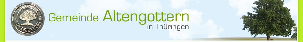 Gemeinde Altengottern
